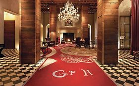 Gramercy Hotels Nyc