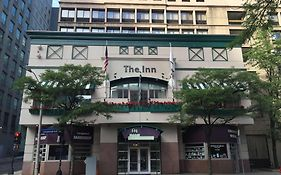 The Inn At Longwood Medical Boston Ma 3*
