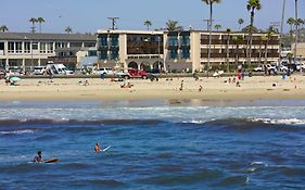 Ocean Beach Hotel California