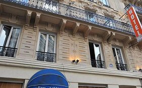 Hotel Altona Paris