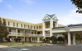 Days Inn Airport Chattanooga Tn