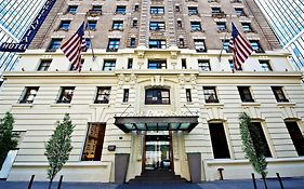Ameritania Hotel Nyc Reviews