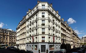 Hotel Villa Brunel Paris