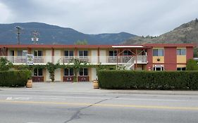 Maple Leaf Motel Inn Towne Oliver Bc