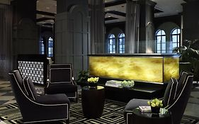 Allerton Hotel Chicago Address
