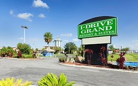 I-Drive Grand Resort & Suites photos Exterior