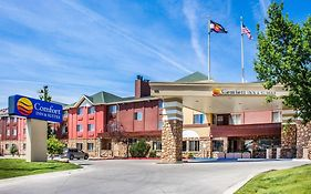 Comfort Inn & Suites Durango Co