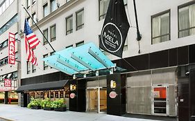 Hotel Mela Times Square New York Ny