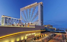 Golden Nugget Casino Hotel Atlantic City