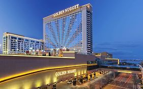 Golden Nugget Hotel Atlantic City