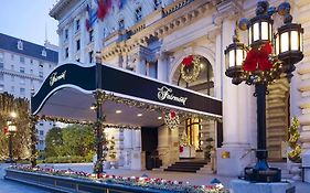 Fairmont Hotel, San Francisco