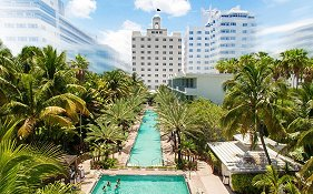 The National Hotel South Beach 4*