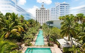 The National Hotel Miami Beach