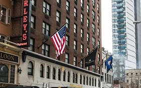 The Gallivant Times Square Hotel