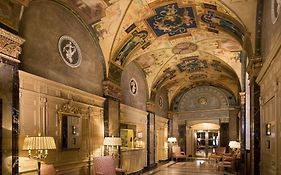 The Sherry Netherland Hotel Nyc