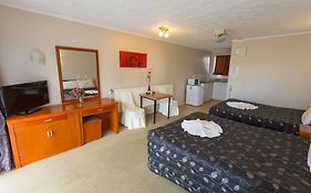 Gateway International Motel Rotorua