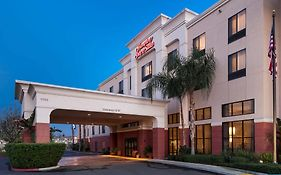 Hampton Inn And Suites Tulare