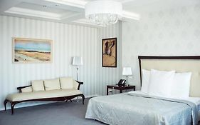 Ost-West Club Hotel Samara