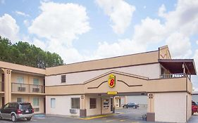 Super 8 Motel Monticello Ar