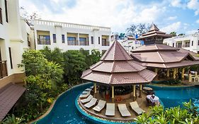 Shanaya Beach Resort & Spa (ex. Amaya Beach Resort & Spa) 4*