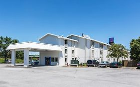 Motel 6 Council Bluffs Ia