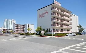 Flamingo Hotel Ocean City