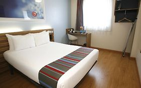 Travelodge Barcelone