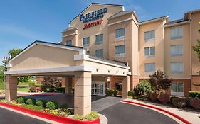 Fairfield Inn Springdale Ar