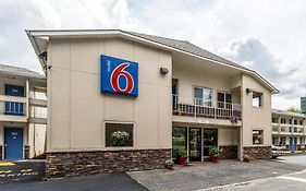 Motel 6 Mcminnville Or