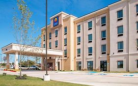 Comfort Inn And Suites San Marcos 3*