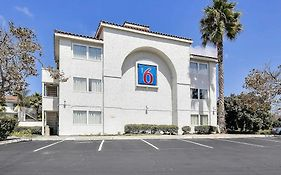 Motel 6 on Johnson dr in Ventura Ca