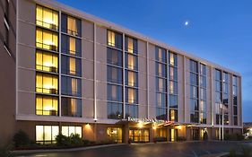 Fairfield Inn Downtown Louisville Ky