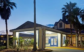 Days Inn Kissimmee 2930 Polynesian