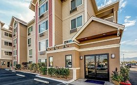 Quality Inn And Suites Reno Nv