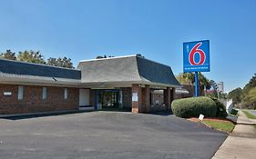 Motel 6 in Tallahassee Fl