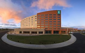 Embassy Suites in Loveland Colorado