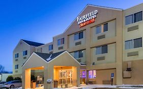 Fairfield Inn st Cloud Mn