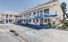 Motel 6 in Modesto California