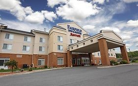 Fairfield Inn Sudbury