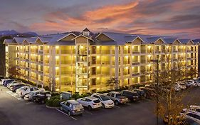 Laurel Crest Resort in Pigeon Forge Tn