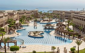 Sunrise Mamlouk Sentido Palace Resort & Spa 5 ***** (hurghada)