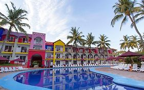 Royal Decameron Complex Riviera Nayarit