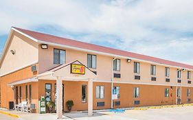 Super 8 Motel Emporia Ks