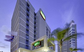 Courtyard Marriott Miramar Puerto Rico
