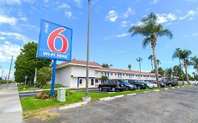 Motel 6 Costa Mesa California