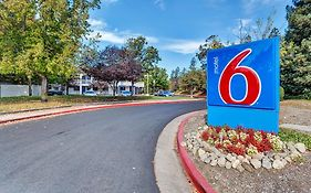 Motel 6 North Santa Rosa California