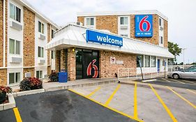Motel 6 Richfield Minnesota