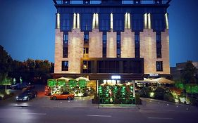 Berd'S Design Hotel photos Exterior