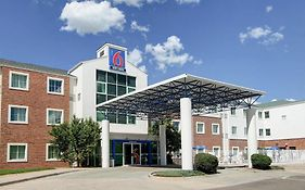 Motel 6 Aurora Colorado