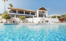 Diana Park (adults Only) Hotel El Paraiso 3* Spain